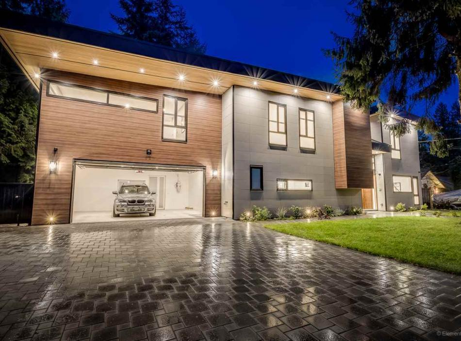7842 Kerrywood Crescent, Government Road, Burnaby North