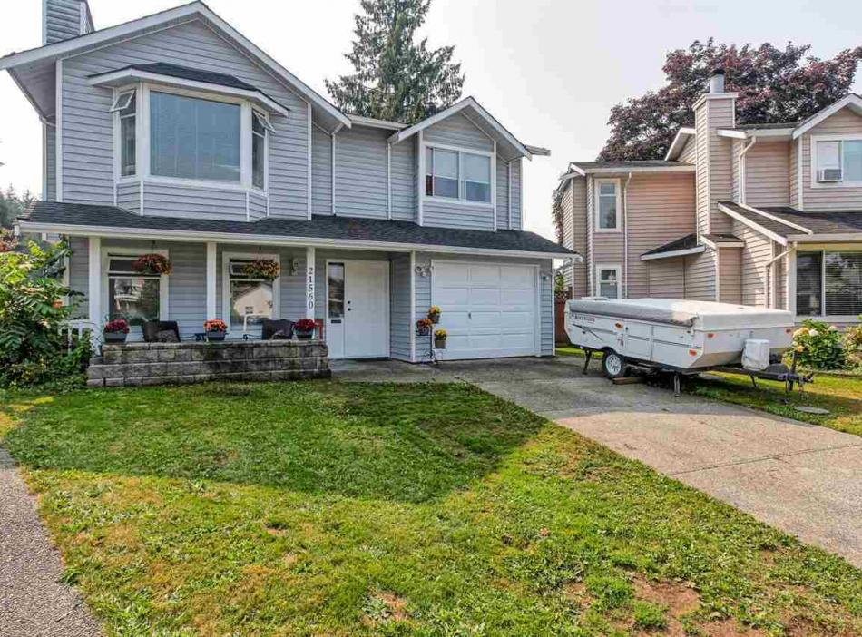 21560 Ashbury Court, West Central, Maple Ridge