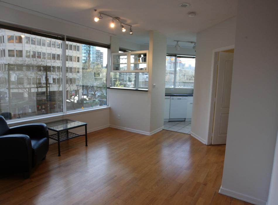 307 - 1177 Hornby Street, Downtown VW, Vancouver West