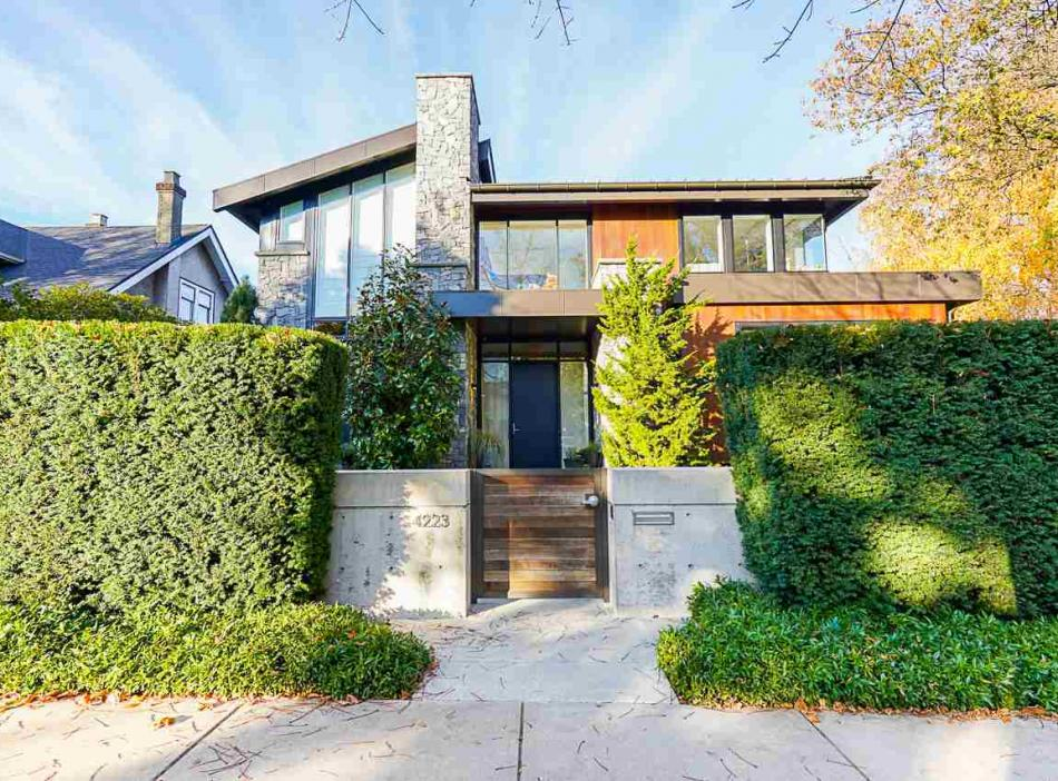 4223 W 9th Avenue, Point Grey, Vancouver West