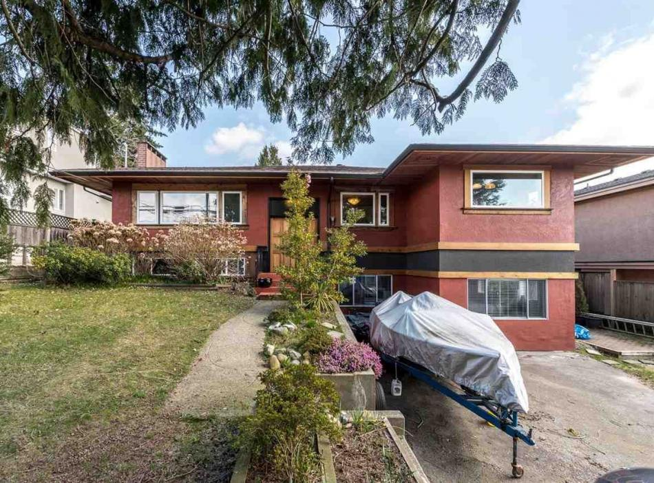 7676 Sussex Avenue, South Slope, Burnaby South